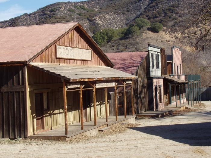 paramount ranch malibu